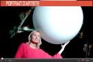 CATHERINE BARBOU – Metteur en scène / Comédienne – Portrait d'Artiste